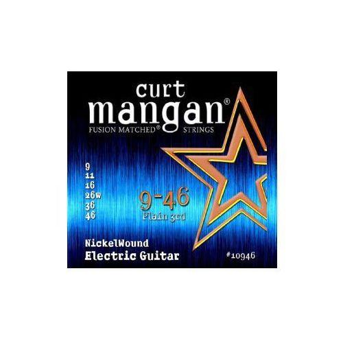 Curt mangan 9-46 nickel wound
