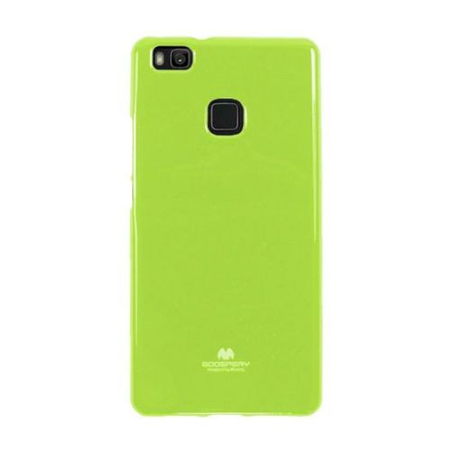 MERCURY JELLY Huawei P9 LITE limonkowy - limonkowy (8806174354640)