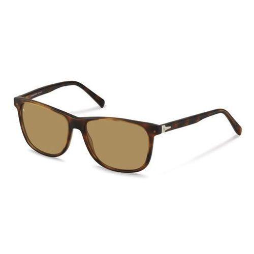 Okulary słoneczne r3281 b marki Rodenstock