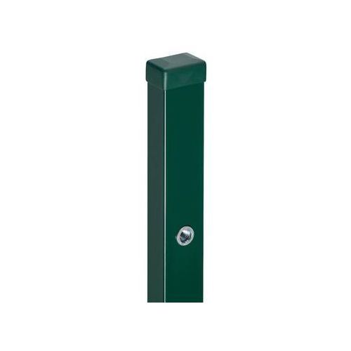 Polbram Słupek furtkowy 6 x 4 x 220 cm zielony stark