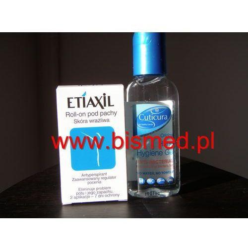 OKAZJA - Etiaxil Roll-on pod pachy, antyperspirant, skóra wrażliwa, 12,5 ml z kategorii Antyperspiranty unisex