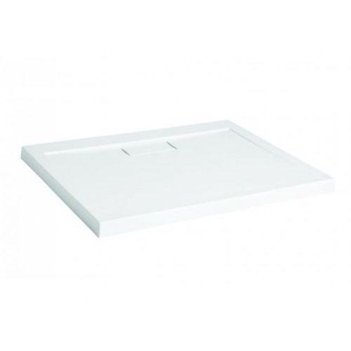 Brodzik prostokątny mat comfort white 120x80cm 00159 marki Polimat