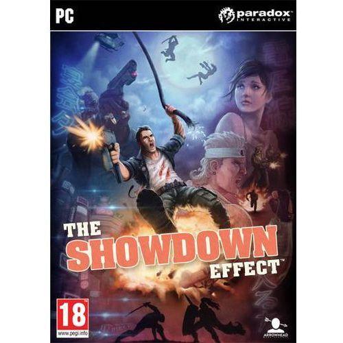 The Showdown Effect (PC)
