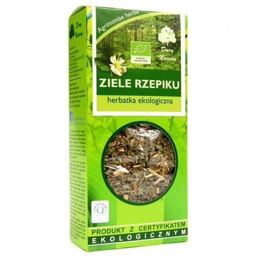 Dary natury Ziele rzepiku - rzepik ziele - herbatka ekologiczna -50g (5902741004741)