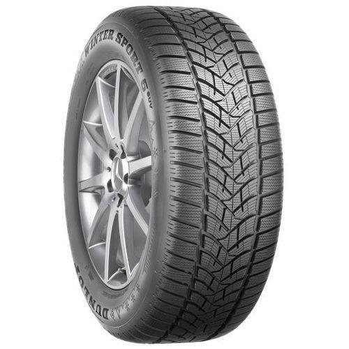 Dunlop Winter Sport 5 255/55 R18 109 V