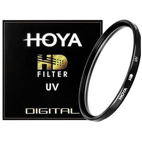 Hoya Filtr uv hd-serie 55mm (yhduv055) darmowy odbiór w 21 miastach! (0024066051028)