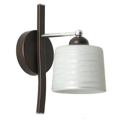 Lampex Kinkiet alanis b
