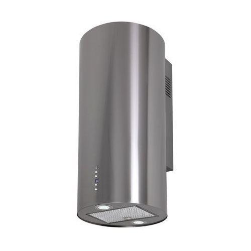 Okap przyścienny ok-4 baltic, kolor: inox, szerokość: 40 cm, turbina: 700 m3/h szybka wysyłka / tel. 531 855 855 marki Toflesz