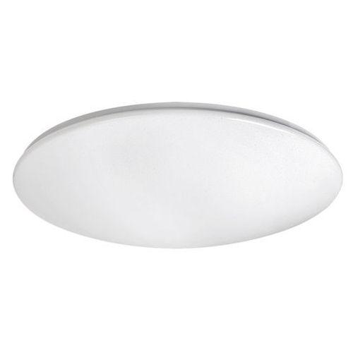 Plafon Rabalux Ollie 2639 lampa sufitowa 1x100W LED biały + pilot (5998250326399)