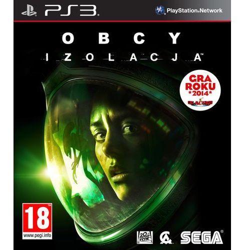 Obcy Izolacja (PS3)