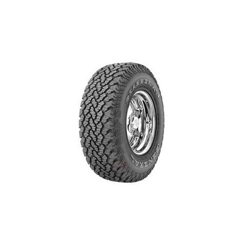 General tire grabber at2 m+s owl 235/70 r16 106t