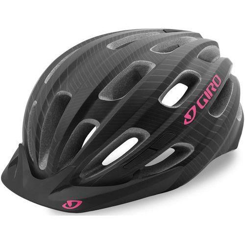 Giro vasona mips kask rowerowy kobiety czarny u / 50-57cm 2018 kaski rowerowe (0768686071850)