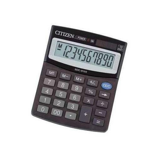Kalkulator Citizen SDC 810B