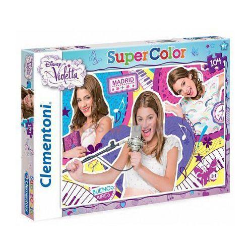 Clementoni Puzzle - Violetta 104 el.