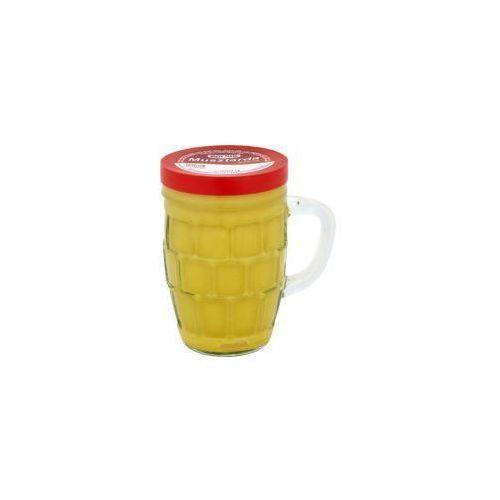 Musztarda piwna 277 ml Rolnik