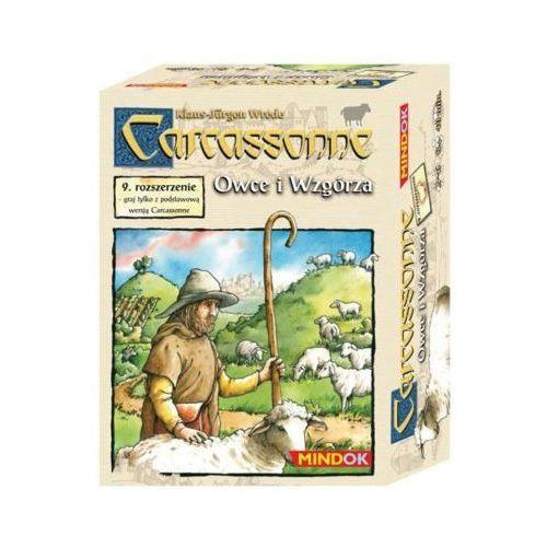 Bard Gra carcassonne, rozdział 9, owce i wzgórza