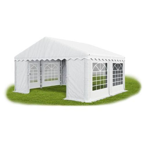 Namiot 3x4x2, solidny namiot ogrodowy, summer/ 12m2 - 3m x 4m x 2m marki Das company
