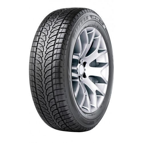 Bridgestone Blizzak LM-80 Evo 235/55 R17 99 H