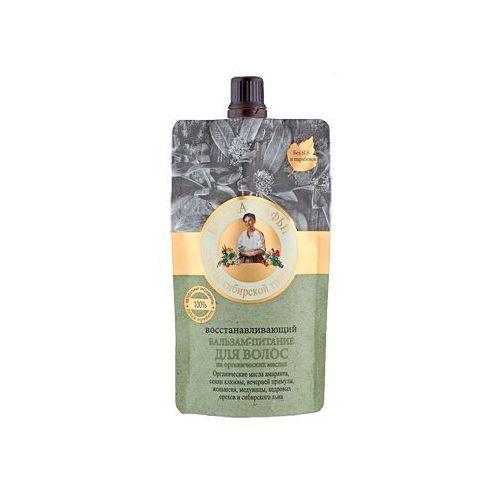 Babuszka Agafia Balsam do włosów odżywczo-regeneracyjny (Łaźnia Agafii) 100ml - sprawdź w wybranym sklepie