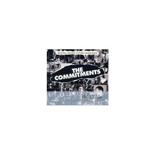 Universe The commitments - deluxe ed (0602517358027)