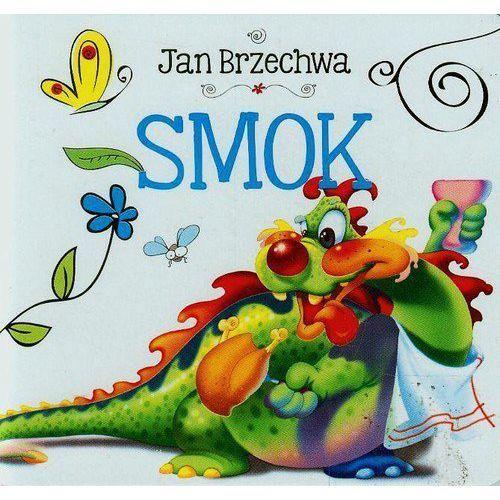 Smok - Wysyłka od 5,99 - kupuj w sprawdzonych księgarniach !!! (9788327416575)
