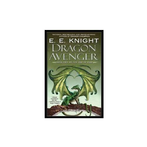 Dragon Avenger (9780451461094)
