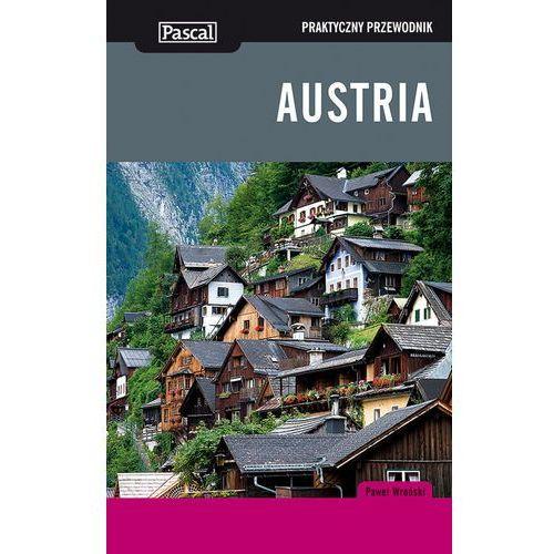 Austria. Praktyczny Przewodnik (opr. miękka)