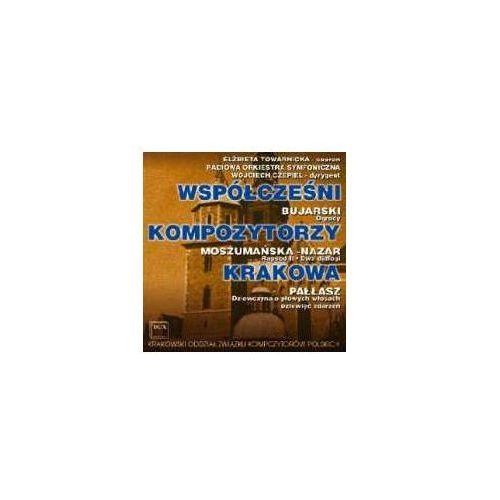 Współcześni Kompozytorzy Krakowa z kategorii Pozostała muzyka