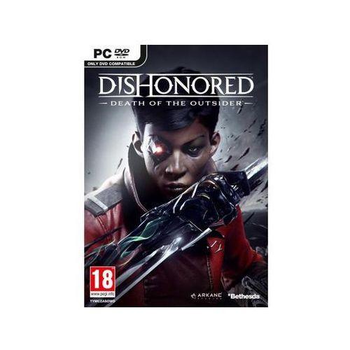 Dishonored: death of the outsider marki Cenega