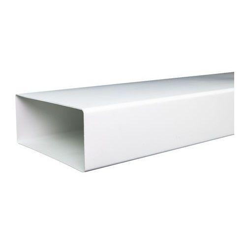 Kanał płaski 20,4x6 cm /1,5 m kod 515 - specjalistyczny sklep - 28 dni na zwrot - raty 0% marki Domus