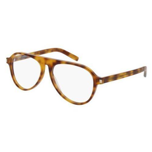 Saint laurent Okulary korekcyjne sl 159 002