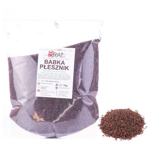 Babka płesznik – naturalny błonnik pokarmowy - pokarm witalny - 1kg - BRAT.pl, kup u jednego z partnerów