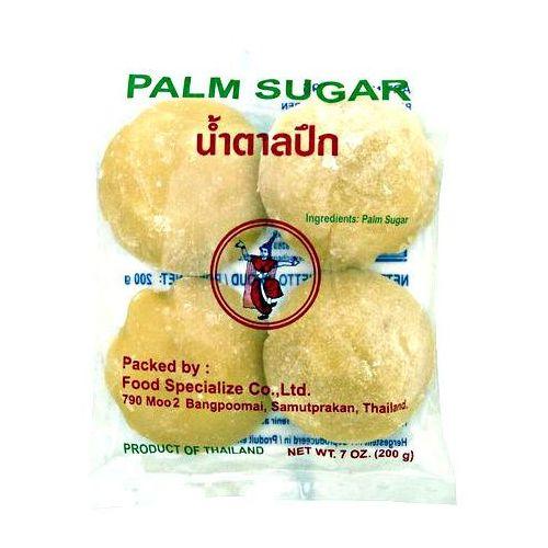 Cukier palmowy 200g marki Cock brand
