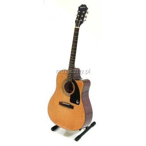 EPIPHONE AJ 100 CE NA - gitara elektroakustyczna