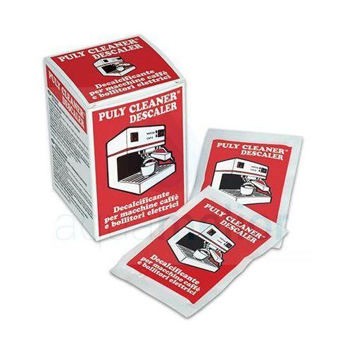 odkamieniacz w saszetce 10 x 30 g marki Puly caff