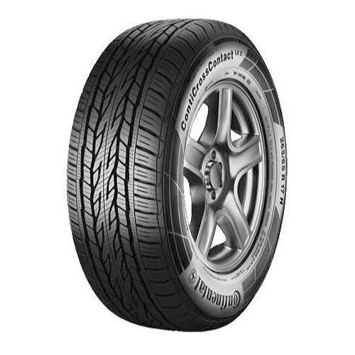 Opony Letnie CONTINENTAL CONTICROSSCONTACT LX 2 225/65 R17 102 H