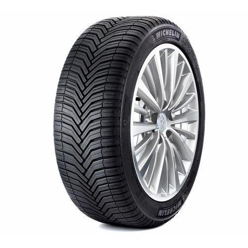 Michelin CrossClimate o wymiarach [205/55 R16] indeksy: 94V, opona całoroczna