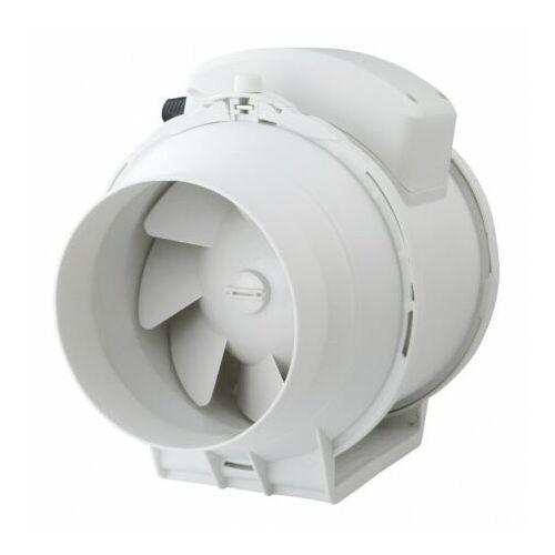 Wentylator kanałowy ⌀125mm 300m³/h 24W 57dB(A) aRil przemysłowy 125-360 AirRoxy 0025 (5902767160025)