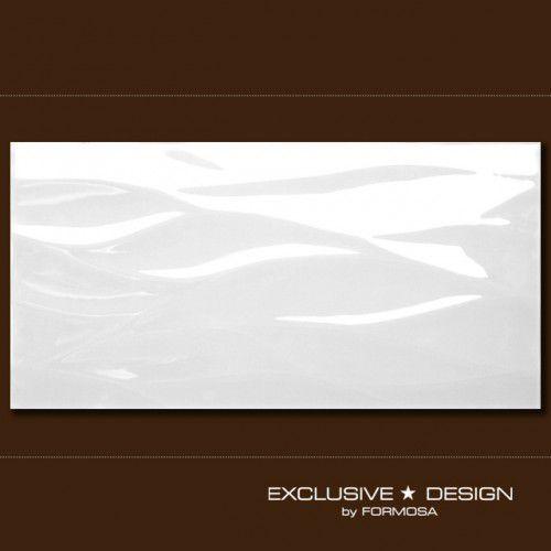 MIDAS płytka 3D New Rinsve white 600x300x8 mm A-TGL08XX-011