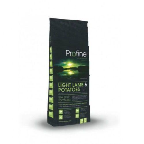 Profine adult light lamb & potatoes 15 kg marki Prozoo