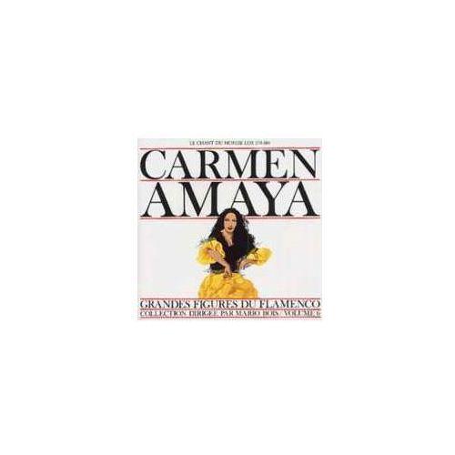 Flamenco V.6 Carmen Amaya, CMT274880