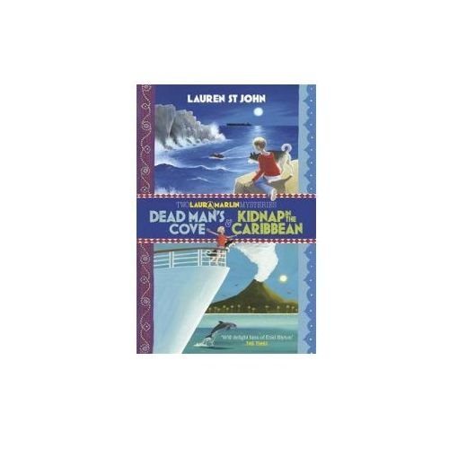 Laura Marlin Mysteries: Dead Man's Cove and Kidnap in the Ca (9781444012989)