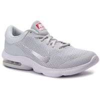 Nike Buty - air max advantage 908981 006 pure platinum/white/wolf grey