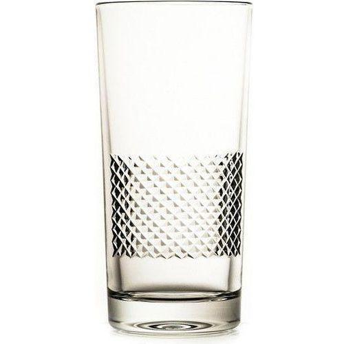Szklanka kryształowa Kultowe Formy 4339, 4339