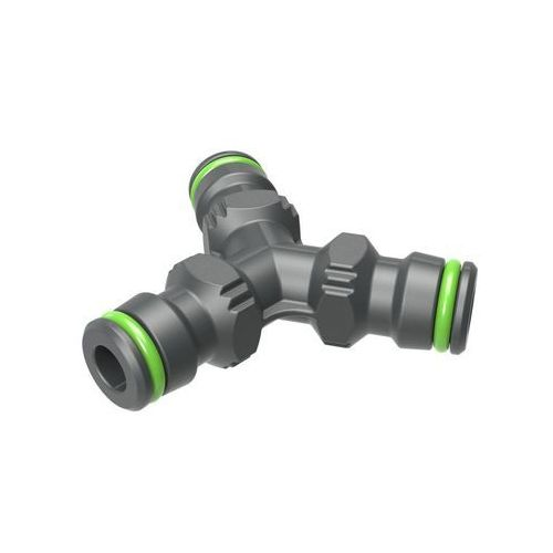 "Geolia Trójnik 12,5 mm (1/2"") / 19 mm (3/4"") plastikowy (3276000413103)"