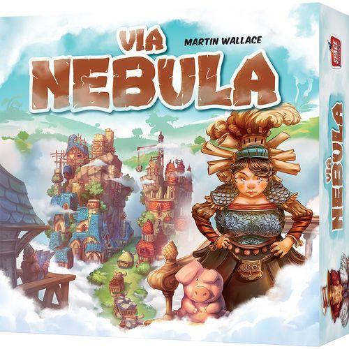 OKAZJA - Rebel.pl Via nebula (3558380037941)