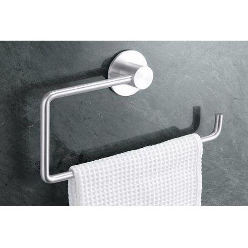 Zack Wieszak na ręczniki prostokątny marino (4034398402128)