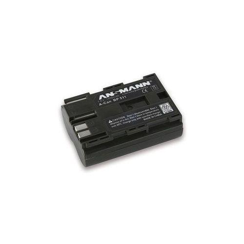 Ansmann Akumulator A-Can BP 511 DARMOWA DOSTAWA DO 400 SALONÓW !! (4013674022281)