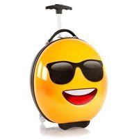 Walizka - emotikony sunglasses marki Heys