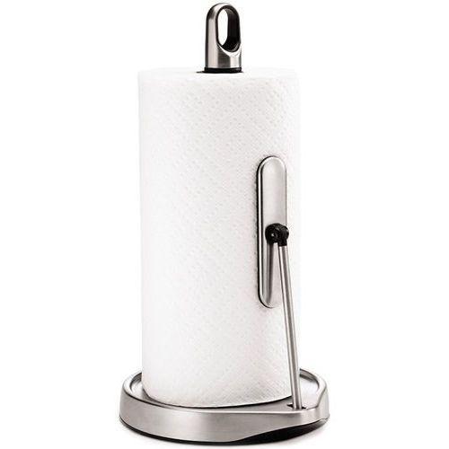 - tension arm stojak na ręczniki papierowe marki Simplehuman